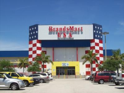 brandsmart usa locations