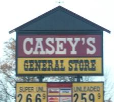Casey's General Store | POI Factory