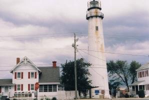 Fenwick Island Light- Fenwick Island  De.JPG