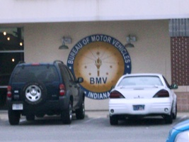 Indiana Bmv Offices Bureau Of Motor Vehicles Poi Factory