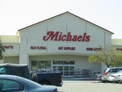 Michaels Arts Crafts California Gpx Poi Factory