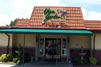 Olive Garden Poi Factory