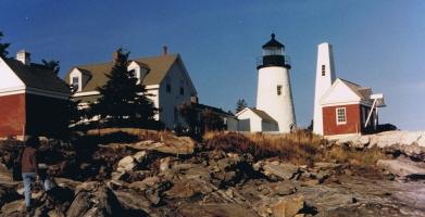 Pemaquid Point Lighthouse-Pemaquid Point  Me.JPG