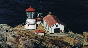 Point Reyes Light- Point Reyes National Seashore  Ca.JPG