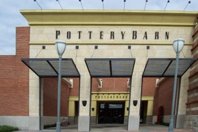 Pottery Barn Poi Factory