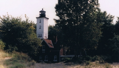 Presque Island Lighthouse- Erie  Pa.JPG