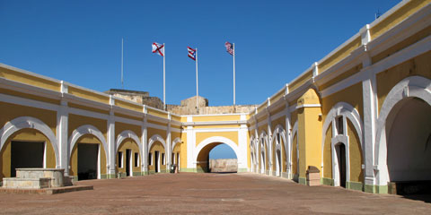 Car Rental In San Juan Pr Airport Metro Area Project - Puerto Rico | POI Factory