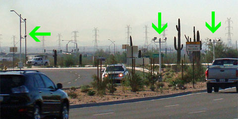 Arizona's Speed Cameras Come Down - caranddriver.com