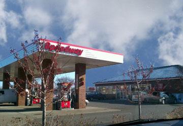 Speedway Superamerica Gas Stations Poi Factory