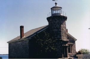 Stonington Harbor Lighthouse-Stonington  Ct.JPG