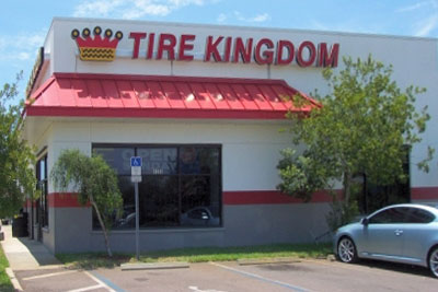 Tire Kingdom located at N Alafaya Trail in Orlando, FL services vehicles for AC and Heating Repair, Brake Repair, Retail Tire. Call () to book an appointment or to hear more about the services of Tire Kingdom.2/5(1).