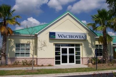 wachovia bank englewood florida